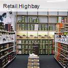 Retail Highbay
