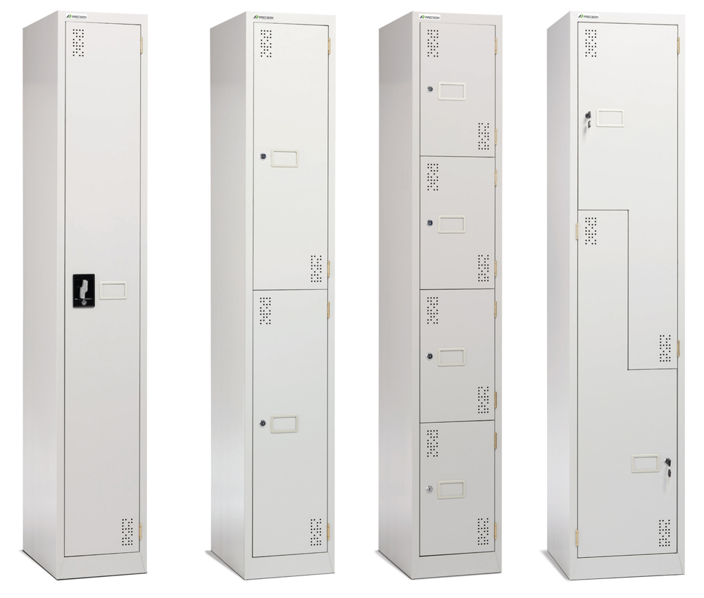 Clic Lockers By Precision Worke Office Furniture Storage And Shelving